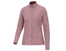 e.s. Business-blouse advanced, dames