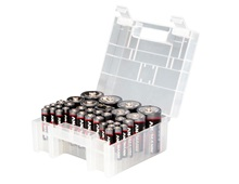 Ansmann Batterijen Mix Box