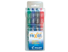 PILOT rollerball Frixion