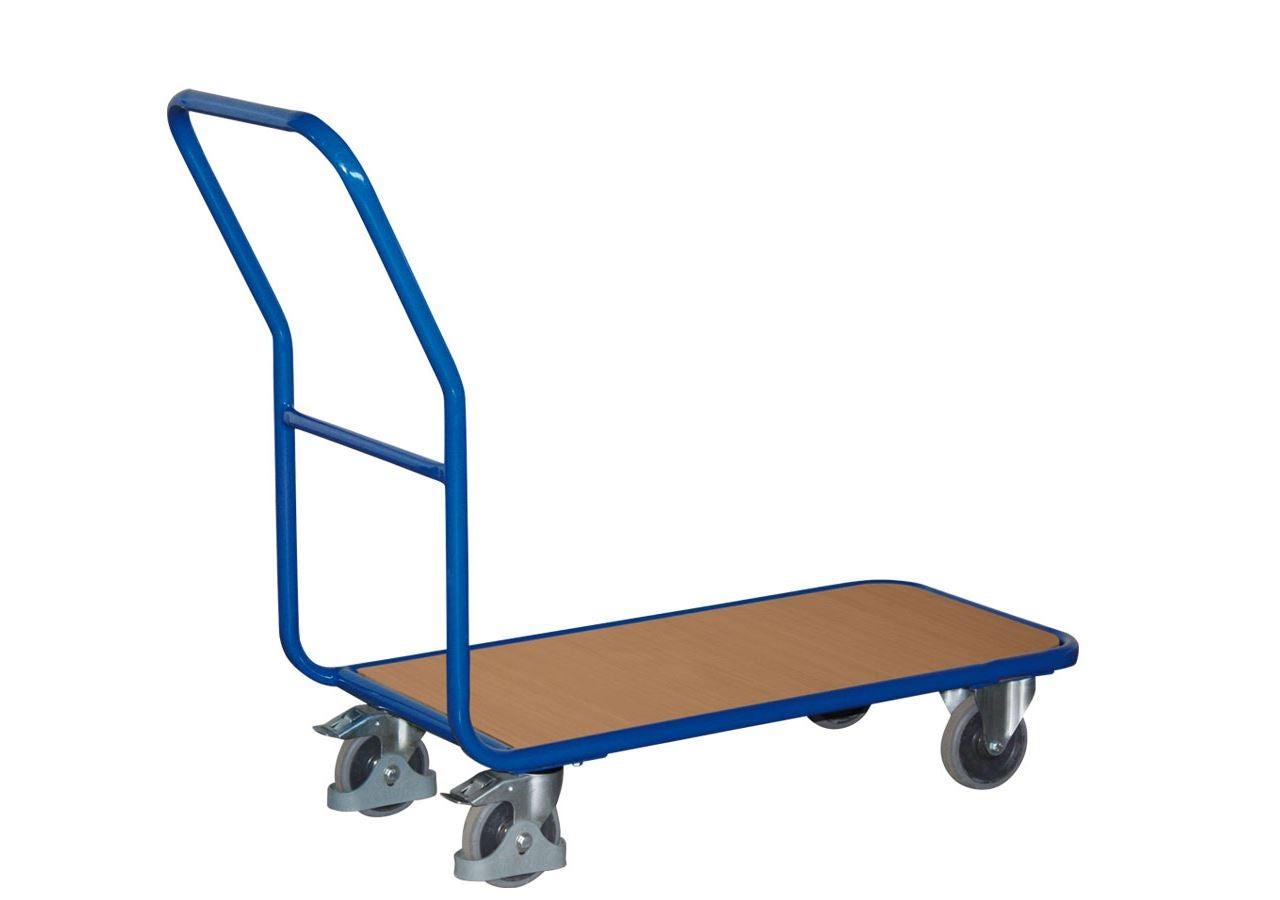 Strijkwagen: Magazijnwagen