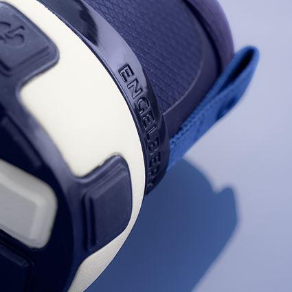 Andere beroepsschoenen: Allroundschoenen e.s. Bani + alkalisch blauw 2