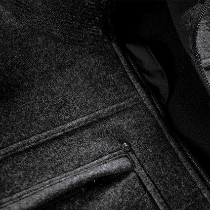 Werkjassen: Lodenjack e.s.vintage + zwart 2
