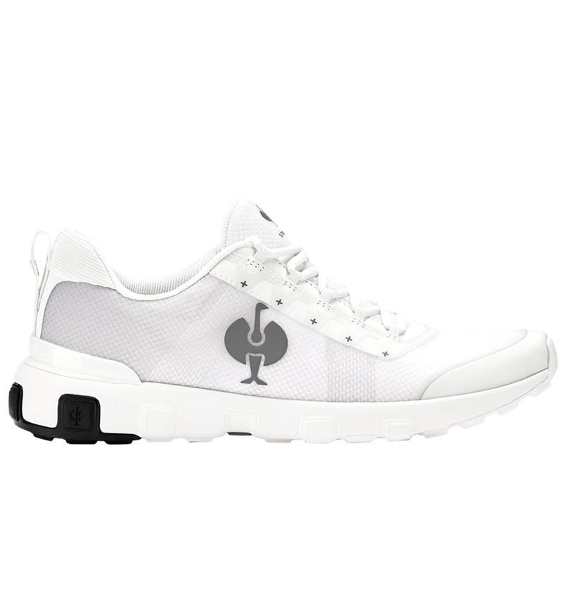 Andere beroepsschoenen: Allroundschoenen e.s. Bani + wit