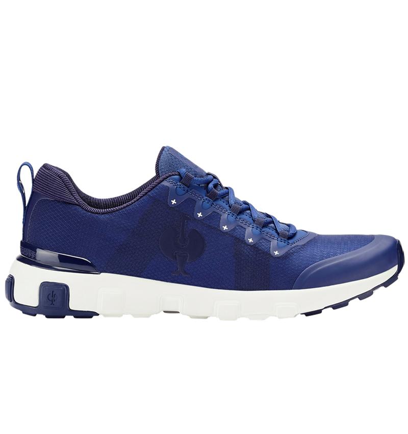 Andere beroepsschoenen: Allroundschoenen e.s. Bani + alkalisch blauw