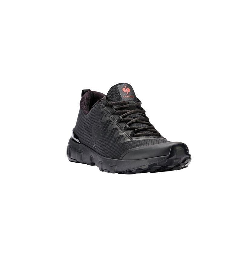 Andere beroepsschoenen: Allroundschoenen e.s. Bani + zwart 1
