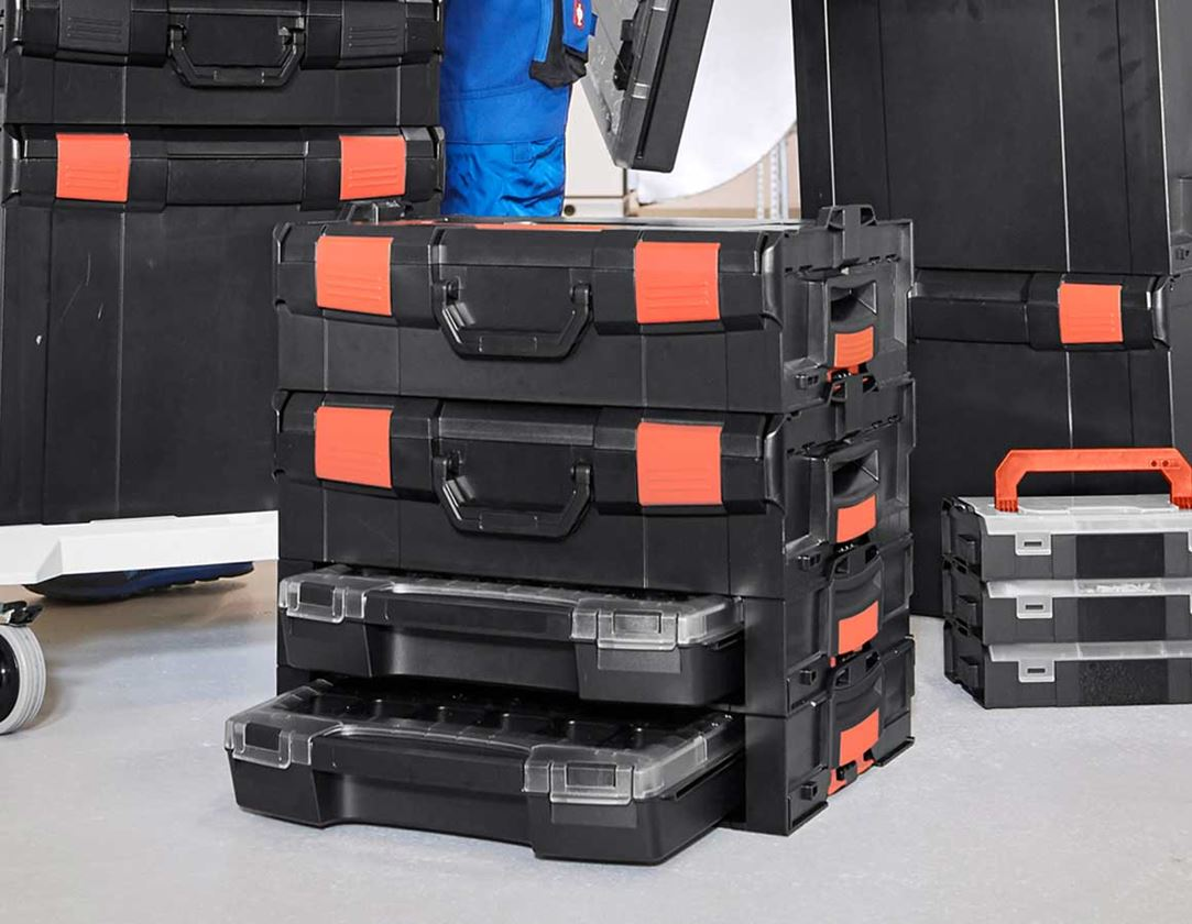 Koffer | Kasten: Bedrijfsverbanddozen DIN 13 157:2009 3