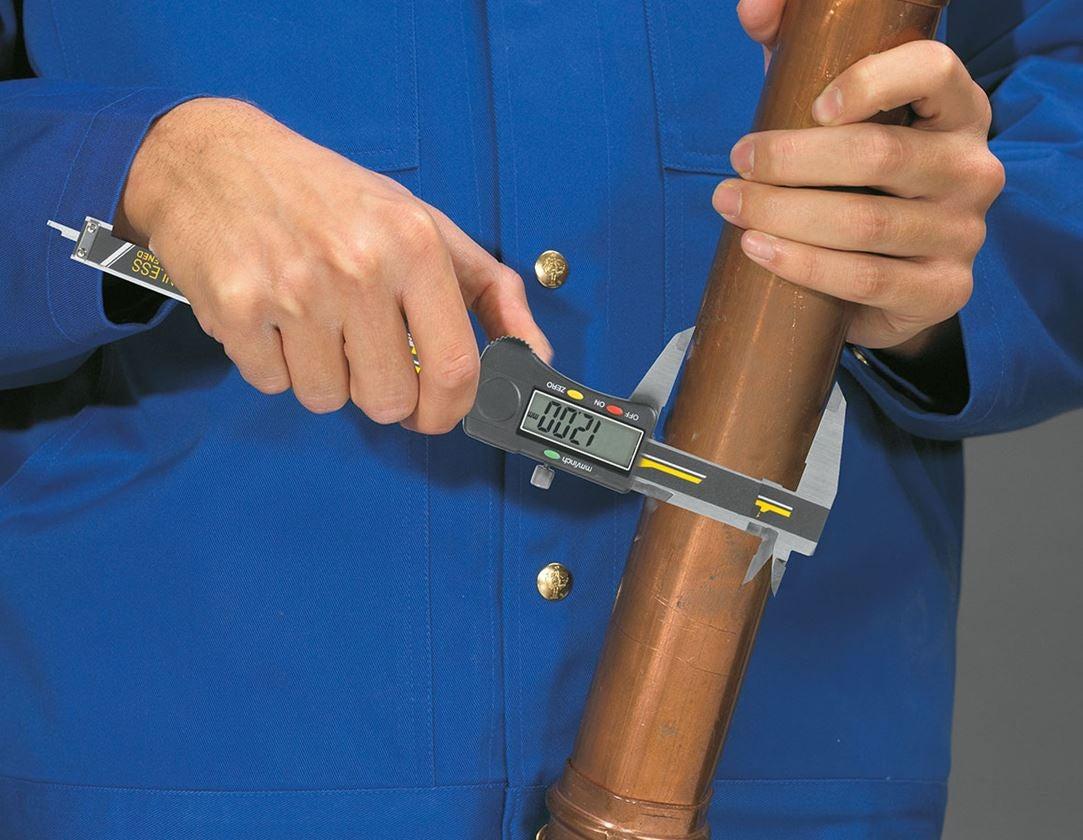 Meetinstrumenten: Digitale schuifmaat 2