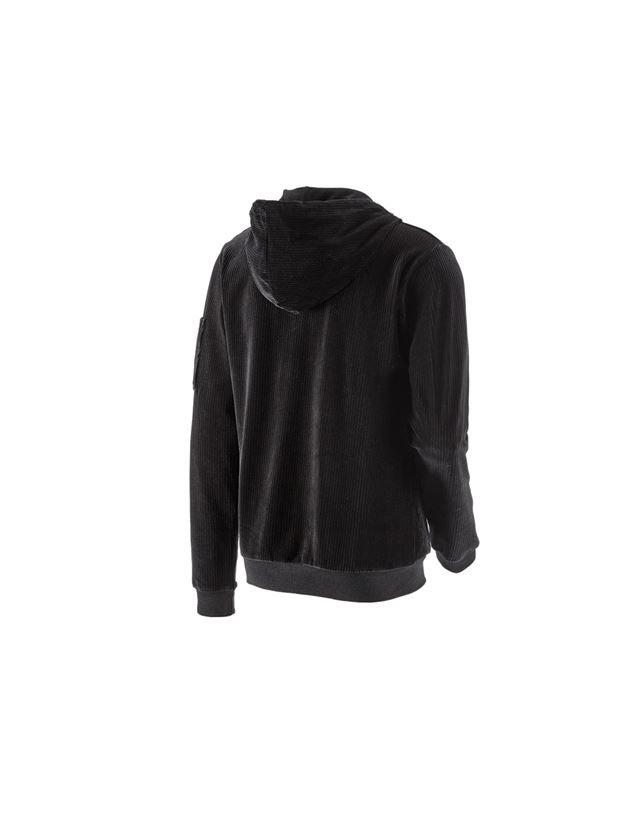 Accessoires: e.s. Homewear-jack + zwart 2