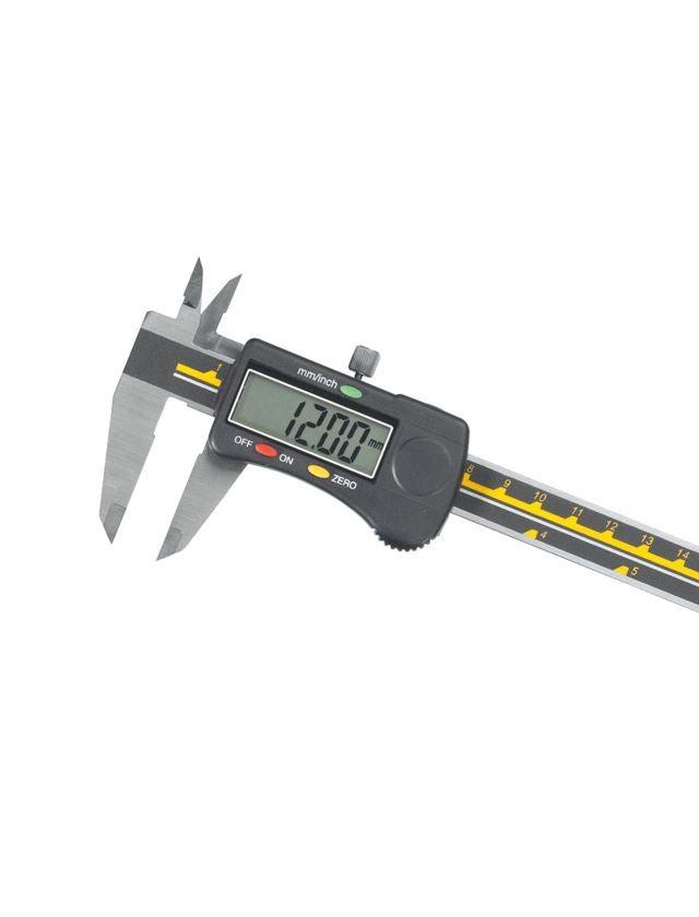 Meetinstrumenten: Digitale schuifmaat