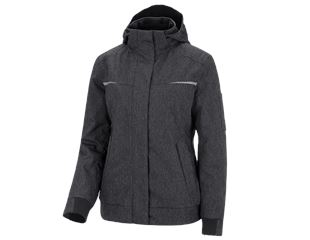 Winter functioneel pilotjack e.s.motion denim, da
