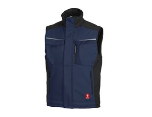 Softshell-bodywarmer e.s.motion