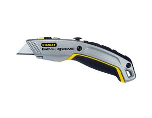 STANLEY Mes FatMax Twin Blade