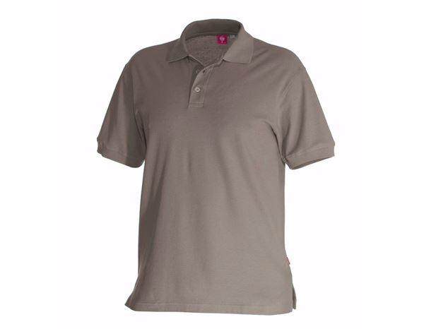 Poloshirts: e.s. Polo-Shirt cotton + kiezel